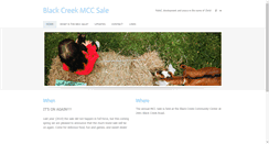 Preview of blackcreekmcc.org